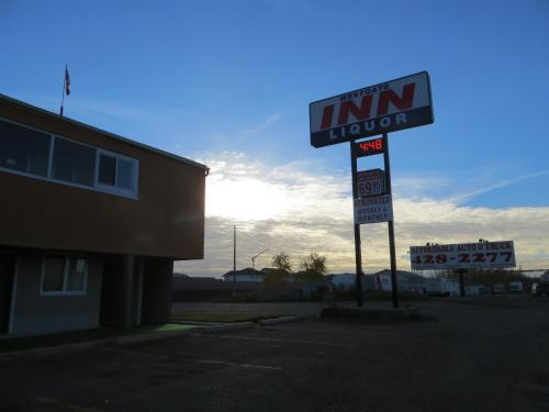 Westgate Inn - Edmonton, AB T5T 5X8