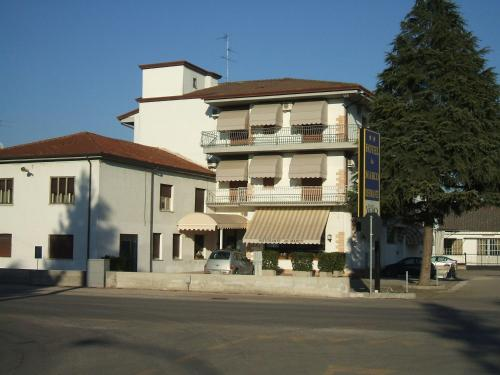 . Hotel Ristorante Da Gianni