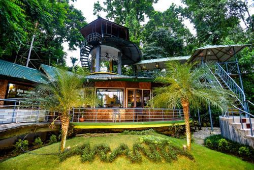 . Aranya Resorts