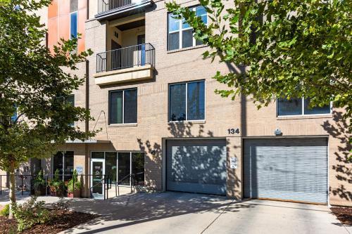 Criteria SLC Central Concierge Amenities Adorable 1BR 1BA - Apartment - Salt Lake City