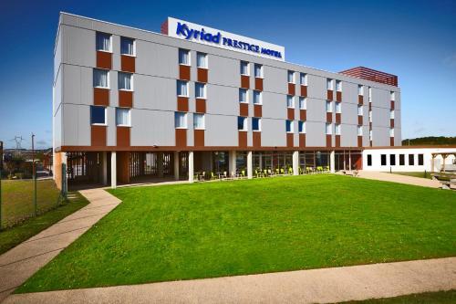 Kyriad Prestige Dijon Nord - Valmy