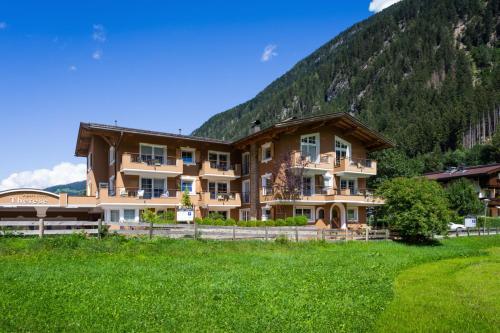 Apart Hotel Therese Mayrhofen