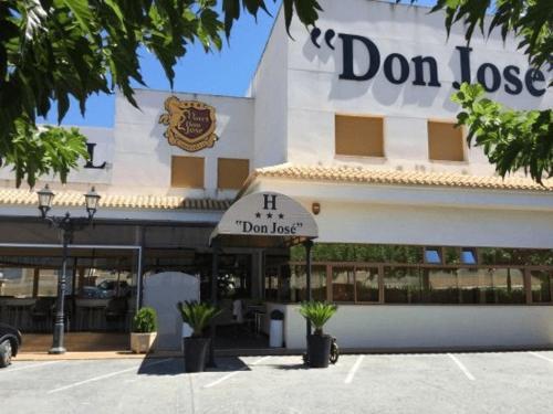 . Hospedium Hotel Don Jose