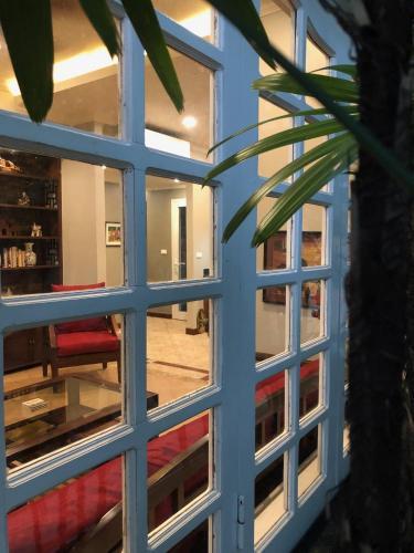 Hanoi Rose-Apple Villa, Long Biên