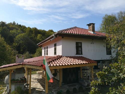 . Къща за гости Ножери