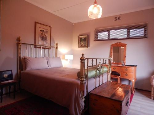 Swellendam Overnight Accommodation