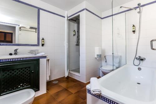 Suite Hacienda el Santiscal 16