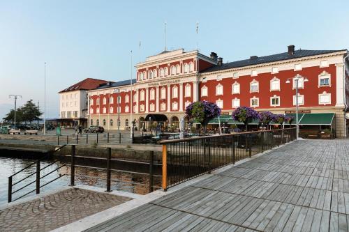 Elite Stora Hotellet - Jönköping