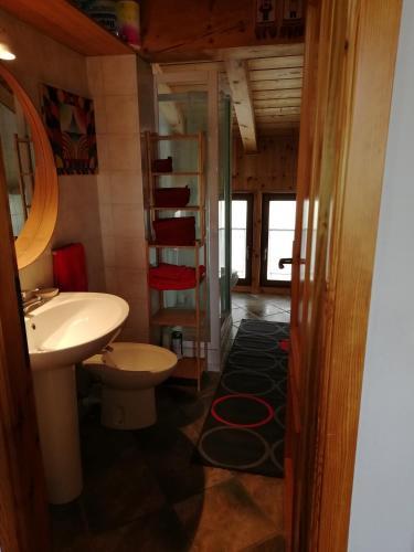 Mansarda - Apartment - Champorcher