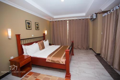 Regency Resort Singida, Singida Urban