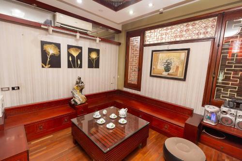 Homestay Huong Giang, Hoàng Mai