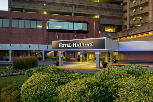 Hotel Halifax - Photo 3 of 33