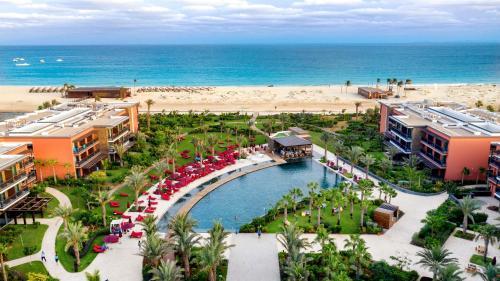 . Hilton Cabo Verde Sal Resort
