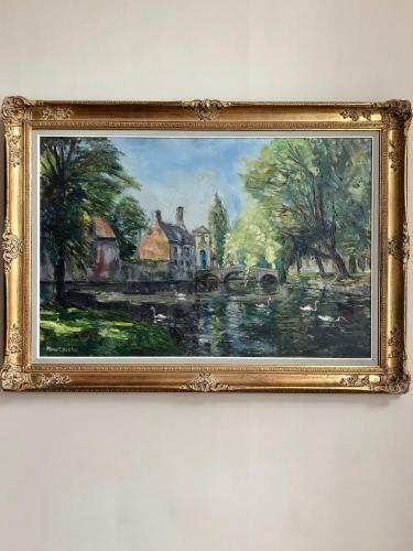 Hotel Van Eyck, 8000 Brügge