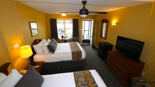 . Pictou Lodge Beach Resort