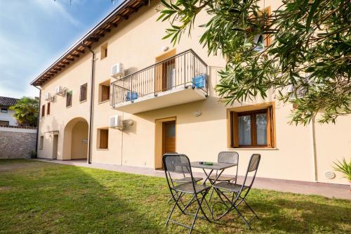 Albergo Diffuso Magredi - Accommodation - Vivaro