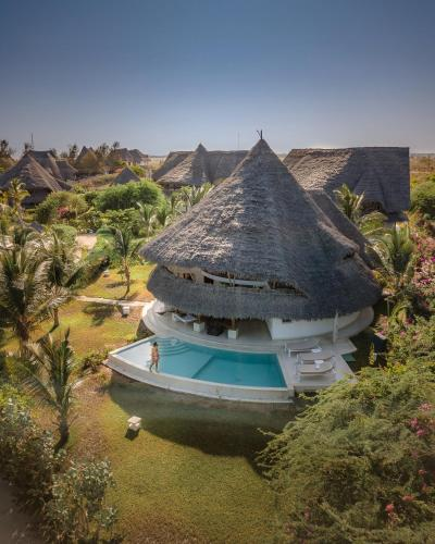 Leopard Point Luxury Beach Resort & Spa, Malindi, Kenya