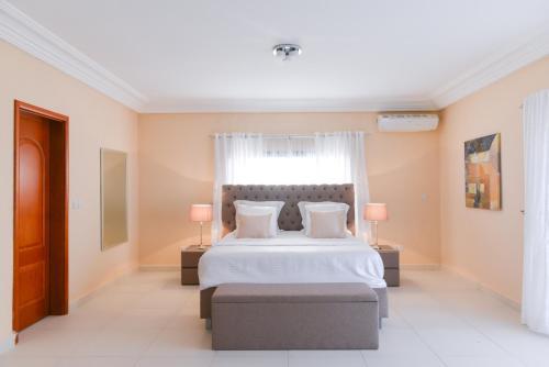 Atlantic Luxury Apartments, Kanifing