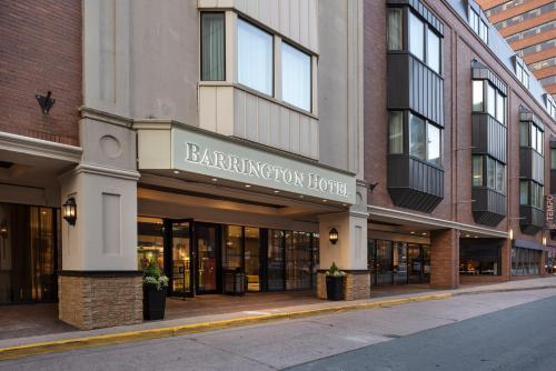 The Barrington Hotel - Photo 2 of 35