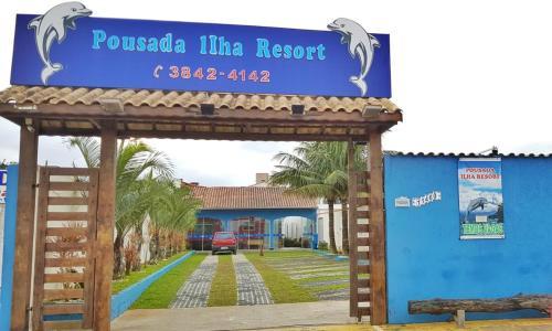Pousada Ilha Resort
