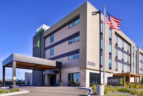. Home2 Suites By Hilton Eagan Minneapolis