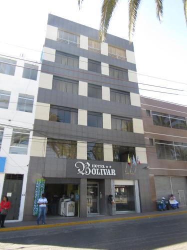 HotelHotel Bolivar