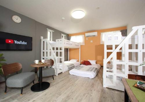 Sapporo - Apartment / Vacation STAY 54005