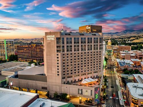 The Grove Hotel - Boise