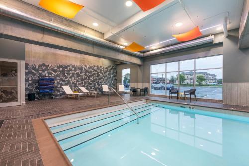 Hampton Inn & Suites Charlottetown - Photo 8 of 38