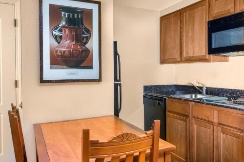 Homewood Suites by Hilton Santa Fe-North - Santa Fe, NM NM 87506