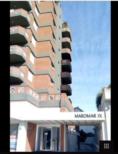 Edificio Maromar