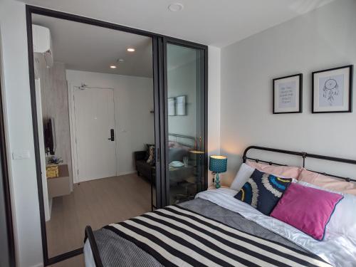 Ciela Condo (Brand New Entire Apartment for 2-3 Persons) near Chatuc Ciela Condo (Brand New Entire Apartment for 2-3 Persons) near Chatuchak Market a