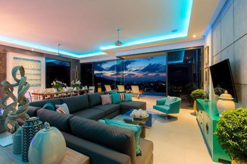 Villa Omari 5Bedroom with pool Villa Omari 5Bedroom with pool