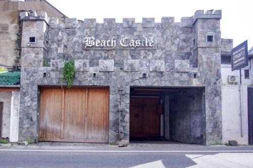 Фото отеля Beach Castle
