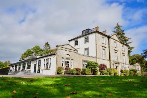 Strathaven Hotel, Lanarkshire