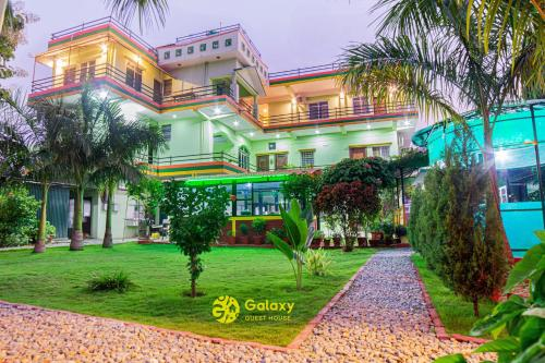 . Galaxy Guest House