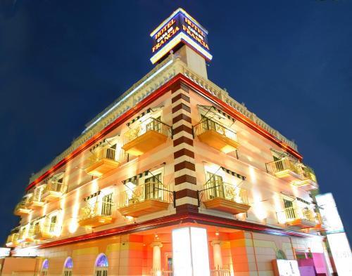 HOTEL Casade Francia Yokohama(Adult Only)