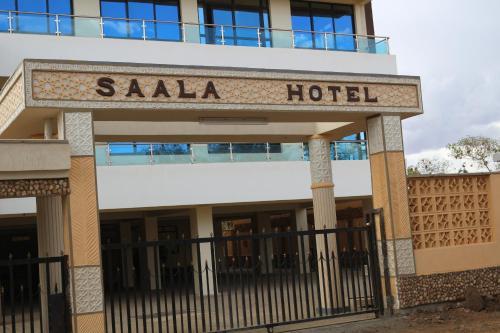 . Saala Hotel Limited