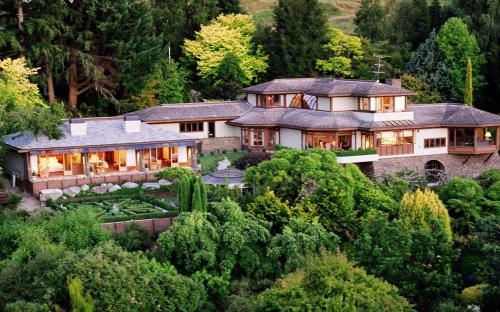 Lake Taupo Lodge - Accommodation - Taupo