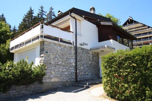 Apartment Villa Franca Crans Montana