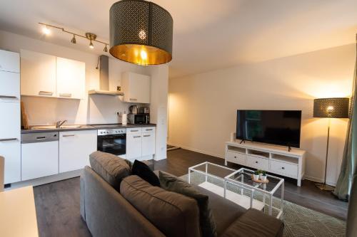 Gehobene Studio Wohnung in der Bochumer Innenstadt, Bochum