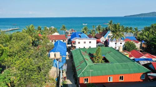 Villa Koh Rong