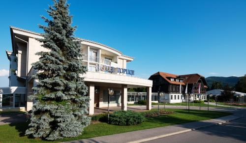__{offers.Best_flights}__ Hotel Toplice - Terme Čatež
