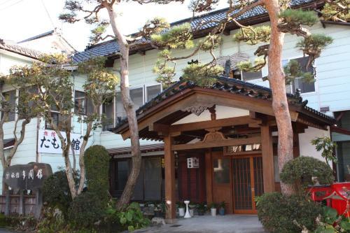 多聞館酒店 Tamonkan