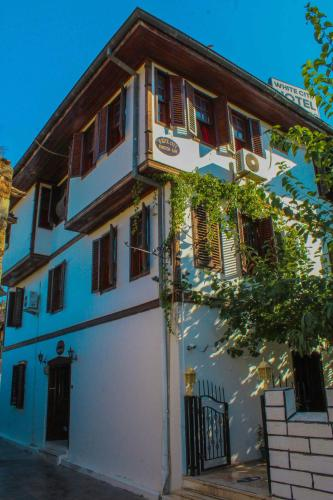 White City Pension, 7600 Antalya