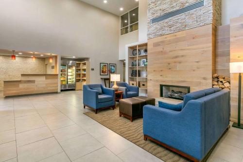 Comfort Inn & Suites Nashville Franklin Cool Springs