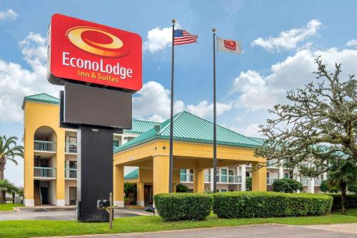 Econo Lodge Inn And Suites Foley