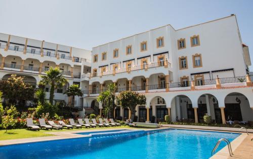 . El Minzah Hotel