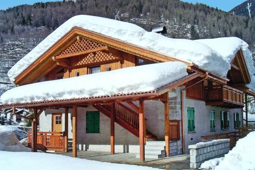 Residence Vecchio Maso Mezzana - IDO02518-EYC Mezzana