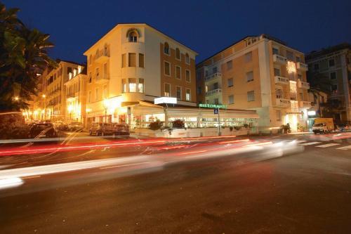 . Hotel Marinella